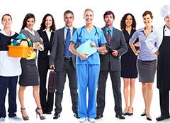 Curso Enfermagem do Trabalho