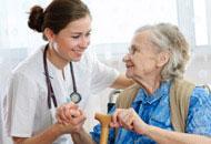 Pós-Graduação em Enfermagem em Geriatria - especialização lato sensu