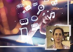 Curso de Entenda as Mídias Sociais e Alcance seus Objetivos com Liliane Ferrari