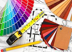 Curso Executivo de Design de Interiores e Paisagismo