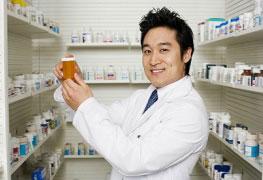 Pós-graduação MBA em Auditoria e Faturamento em Farmácia Hospitalar e Medicamentos - Especialização lato sensu