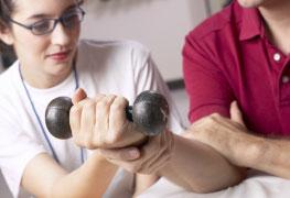 Pós-graduação em Fisioterapia do Trabalho e Ergonomia - Especialização lato sensu