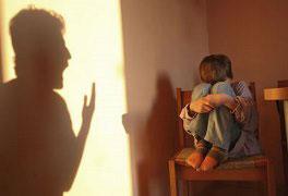 Curso de Violência Doméstica - Infância e Adolescência