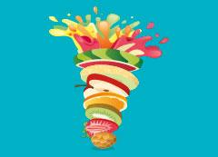 Curso Frutas e Sucos