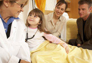 Curso de Hotelaria Hospitalar