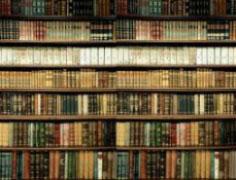 Pós-graduação em Gerenciamento de Bibliotecas Públicas - especialização lato sensu