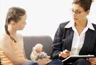 Curso de Psicopatologia da Infância e da Adolescência