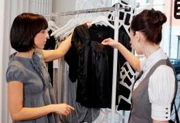 Consultoria em Moda