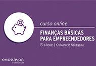 Finanças Básicas para Empreendedores