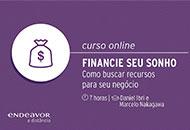 Financie seu Sonho: Como Buscar Recursos para Seu Negócio