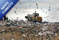 Gerenciamento de Resíduos Sólidos Urbanos