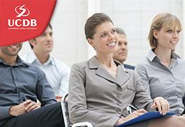 Pós-graduação em Desenvolvimento de Executivos - especialização lato sensu