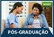 Pós-graduação em Saúde Pública - especialização lato sensu