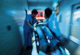 Urgências Psiquiátricas