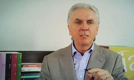 Curso 4 Minutos de Mudanças, Crises e Desafios com Eugenio Mussak