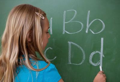Alfabetização, teorias e processo de aprendizagem