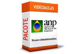 ANP: Técnico Administrativo