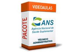 ANS: Técnico Administrativo