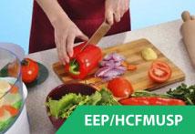 Curso de Aproveitamento Integral de Alimentos