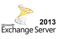 OD20341BC - Core Solutions of Microsoft® Exchange Server 2013