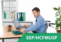 Curso de Cuidadores de pessoas com deficiência - Noções de Organização e Planejamento e Direitos