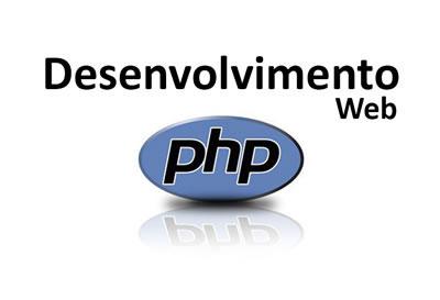 Curso Desenvolvimento Web com PHP