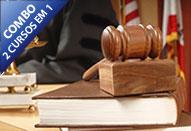 Curso de Direito Administrativo e Internacional