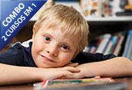 Curso Distúrbios de Aprendizagem e a Inclusão da Criança com Síndrome de Down