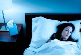 Distúrbios do Sono e Qualidade de Vida