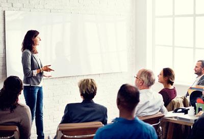 Pós-Graduação em Educação com Ênfase em Desenvolvimento Organizacional - especialização lato sensu