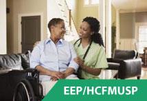Formação de Cuidadores de Pessoas com Deficiência Física e Visual (Curso completo)