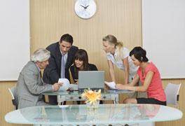 Gerenciamento de Tempo, Equipes e Pessoas