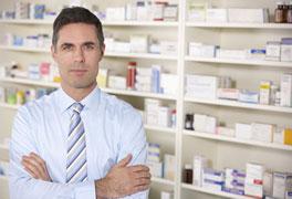 Gestão de Farmácias e Drogarias