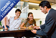 Curso Gestão e Administração de Pousadas e Hotéis