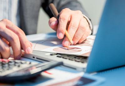 Pós-Graduação em Gestão Estratégica com Ênfase em Controle Financeiro - especialização lato sensu