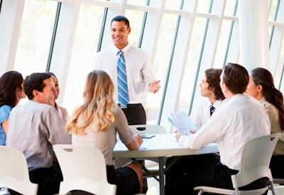 Pós-Graduação em MBA em Gestão Estratégica com Ênfase em Produtividade - especialização lato sensu