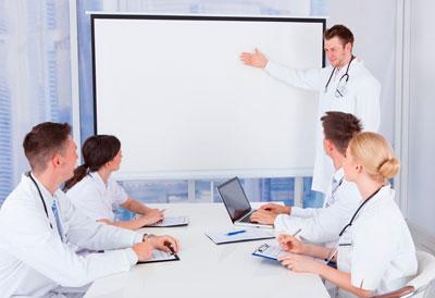 Pós-Graduação em Gestão Estratégica com Foco em Unidades de Saúde - especialização lato sensu