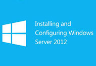 OD20410DC - Installing and Configuring Windows Server® 2012