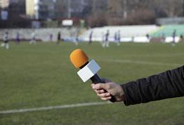 Curso de Jornalismo Esportivo