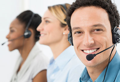 Curso de Operador de Call Center
