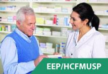 Curso Orientações para a dispensação de medicamentos em Drogarias