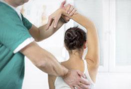 Curso Quiropraxia Aplicada aos Membros Superiores e Inferiores