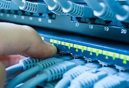 Introdução à Redes de Computadores