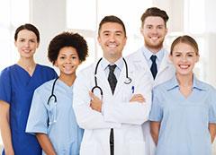 Curso Inglês para Profissionais de Saúde