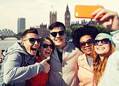 Inglês para Viagens
