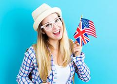 UOL Curso de Inglês 6 meses (com Conversação)
