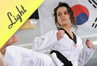 Curso Iniciação em Taekwondo