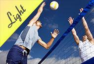 Curso Iniciação em Voleibol