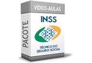 Pacote do INSS - Técnico do Seguro Social