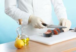 Pós-graduação MBA Executivo em Gestão de Negócios em Alimentação - Especialização lato sensu